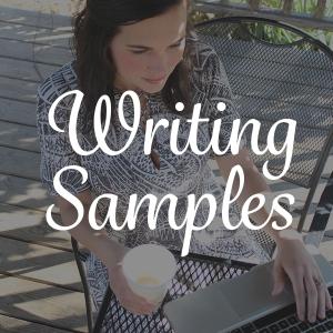 CLB-Portfolio-WritingSamples